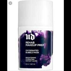 Just Added! Urban Decay Oxygenated Bubble Mask